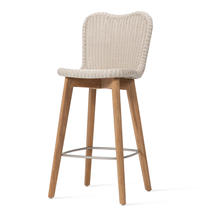 Lena Counter Stool - Old Lace