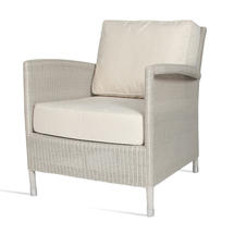 Safi Lounge Chair - Old Lace