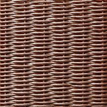 Dovile 2 Seater Sofa - Copper