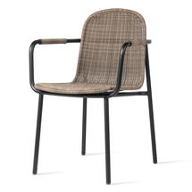 Wicked Dining Chair - Taupe