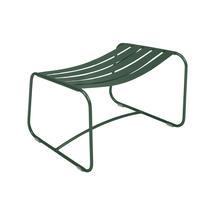 Surprising Footrest - Cedar Green