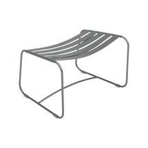 Surprising Footrest - Steel Grey