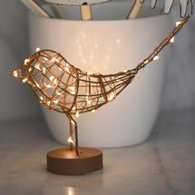 Table Robin LED Light