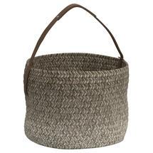 Deco Basket- Hazel Ombre