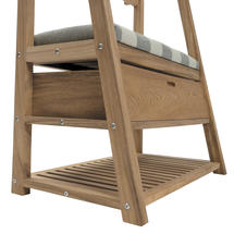Totem Hall Stand Drawer - Natural