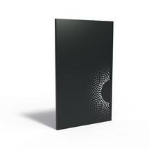 Aluminium Panel - Small Eclipse