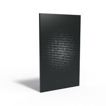 Aluminium Panel - Burst