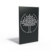 Aluminium Panel - Mulberry Tree