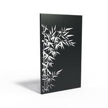 Aluminium Panel - Bamboo Bush