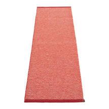 Effi - Dark Red / Coral Red / Vanilla - 70 x 300