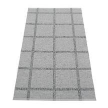 Ada - Grey / Granite Metallic - 70 x 150