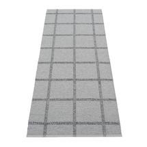 Ada - Grey / Granite Metallic  - 70 x 225