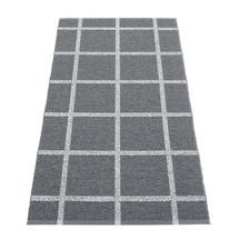Ada - Granit / Grey Metallic - 70 x 150