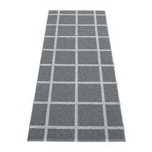 Ada - Granit / Grey Metallic - 70 x 225