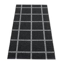 Ada - Black / Granit Metallic - 70 x 150