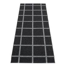 Ada - Black / Granit Metallic  - 70 x 225
