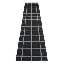 Ada - Black / Granit Metallic - 70 x 375