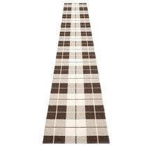 Ed - Dark Brown / Linen / Vanilla - 70 x 430