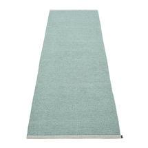 Mono - Haze / Pale Turquoise  - 70 x 200