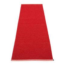 Mono - Dark Red / Red     - 70 x 200