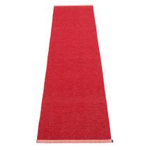 Mono - Dark Red / Red - 70 x 300