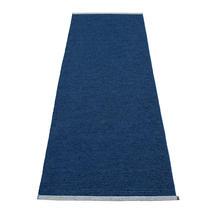 Mono - Dark Blue / Denim - 70 x 200