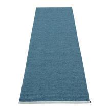 Mono - Ocean Blue / Dove Blue - 70 x 200