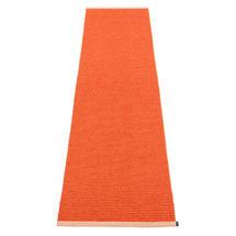 Mono - Pale Orange / Coral Red - 70 x 300