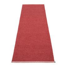 Mono - Blush / Dark Red - 70 x 200
