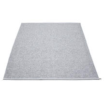 Svea - Grey Metallic / Light Grey - 230 x 320