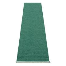 Mono - Dark Green / Jade - 70 x 300