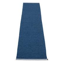Mono - Dark Blue / Denim - 70 x 300
