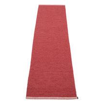 Mono - Blush / Dark Red - 70 x 300