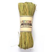 Raffia - Olive Green