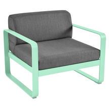 Bellevie Outdoor Armchair - Opaline Green/Graphite Grey