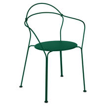 Airloop Chair - Cedar Green