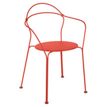 Airloop Chair - Capucine