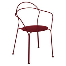 Airloop Chair - Chilli