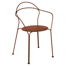 Airloop Chair - Red Ochre