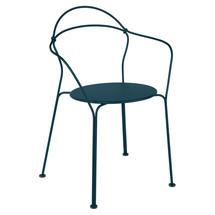 Airloop Chair - Acapulco Blue