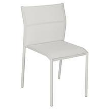 Cadiz Dining Chair - Stereo Clay Grey