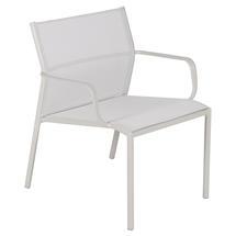 Cadiz Low Armchair - Stereo Clay Grey