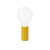 Aplo 24cm Table Lamp - Honey