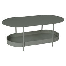 Salsa Low Table- Rosemary