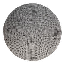 Discover Round Carpet - 200cm - Taupe