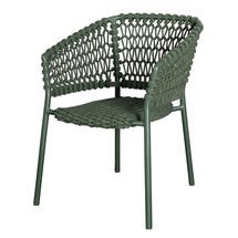 Ocean Chair - Dark Green