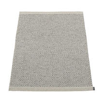 Svea - Warm Grey/Granit Metallic - 60 x 85