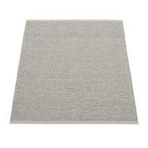 Svea - Warm Grey/Granit Metallic - 70 x 90