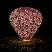 Solar Balloon Outdoor Paper Lantern