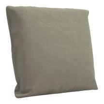 58cm x 58cm Deco Scatter Cushion - Fife Vesterhav Sand